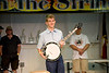Banjo Contest 2008 : 